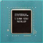 Nvidia MX-150 2048MB GDDR5 (N871EL)