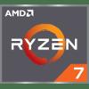 AMD Ryzen 7 5700U, 8-Core Prozessor, 16 threads, 1.80 GHz, 4.3 GHz Turbo, 8 MB L3 Cache, 15W dTDP, AMD Radeon Graphics